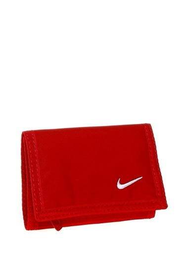 Nike Cüzdan Kırmızı